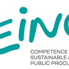 Keino Competence Center's logo IN ENGLISH for Screens